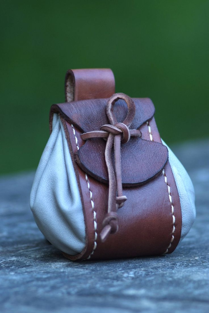 Best 25 Leather Pouch Ideas On Pinterest Diy Leather