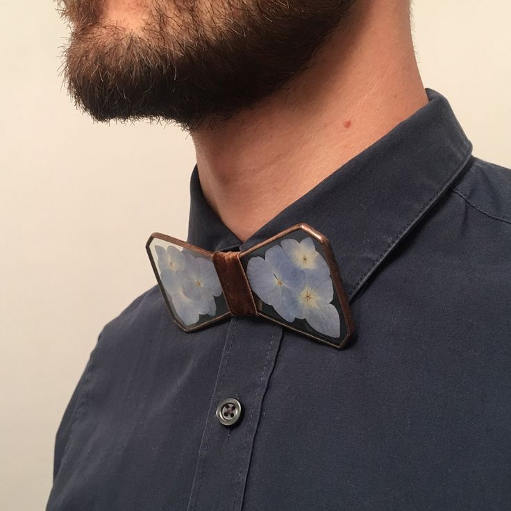 Have you ever tried glass bowtie?