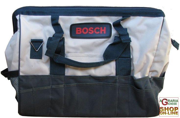BORSONE BOSCH IN TELA BORSA A TRACOLLA IN TESSUTO CON CERNIERA https://www.chiaradecaria.it/it/accessori-per-elettroutensili/2960-borsone-bosch-in-tela-borsa-a-tracolla-in-tessuto-con-cerniera.html