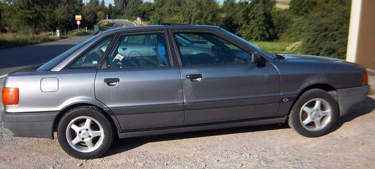 Audi B4 1991 1.8S Trend Edition