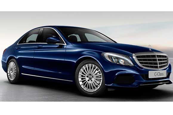 Conheca Os Dados Tecnicos Do Mercedes Benz C180 Exclusive 1 6