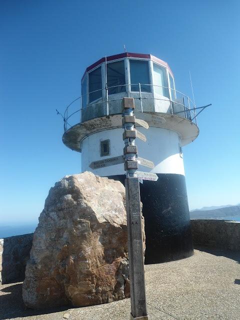 Cape Point- Cape Town