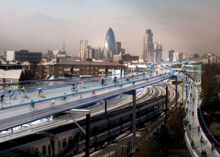 No hay duda de ello - el ciclismoen las ciudades es un tema importante en estos días. Mientras las ciclo vías y los ...