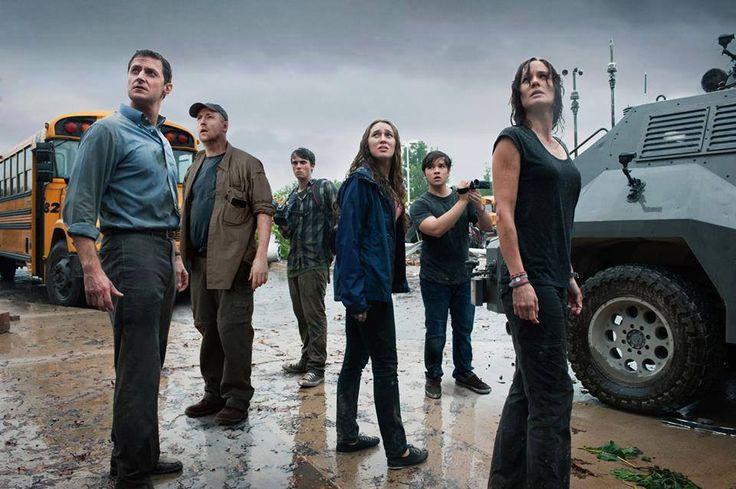 #IntoTheStormIT - La tempesta è alle porte: DOMANI 19 agosto sarà in anteprima al cinema!