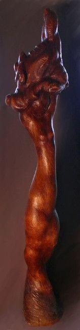 Галерея - Утегановы: скульптура и художественная ковка