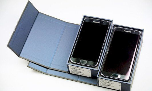 Galaxy S7 Edge. Prime impressioni ed unboxing sulla nuova punta di diamante dei dispositivi Samsung: Scopri in anteprima cosa ti aspetta.