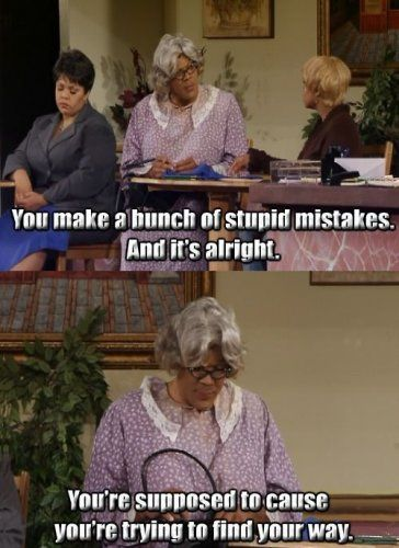 383 best Tyler Perry images on Pinterest | Madea funny ...