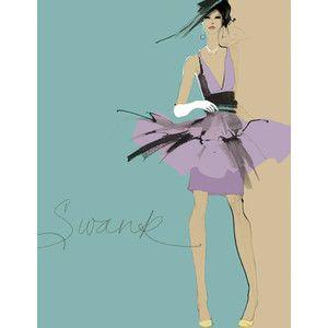 Aasha Ramdeen: World Art, Art Illustrations, Fashion Art, Fine Art, Aasha Ramdeen, Beautiful Art, Classy Art, Fashion Drawings, Fashion Illustrations