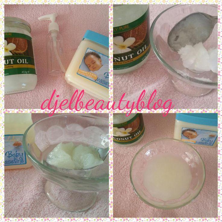 Diy creme for very dry skin. Deze diy creme goed tegen een zeer droge huid.
