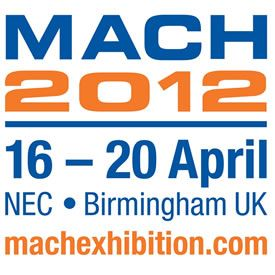 Prosaw are pleased to announce that we are exhibiting at this year's MACH 2012 exhibition in Birmingham. We will be exhibiting in hall 4, stand 4310. The MACH exhibition is held biannually, the exhibition attracts a large global audience of people and companies operating within the industry. As the largest and highest-profile manufacturing show, MACH is the event for the industry to show - and to discover - new products and services. http://www.prosaw.co.uk/company/events/2012/mach-2012