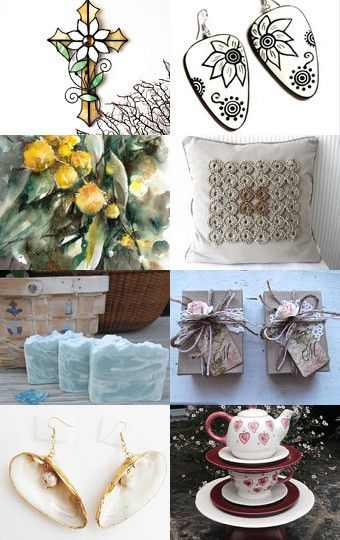 Mix0153 by Gül Aydın on Etsy--Pinned with TreasuryPin.com