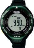 [セイコー]SEIKO 腕時計 PROSPEX プロスペックス アルピニスト ソーラー ハードレックス 日常生活用強化防水 (10気圧) SBEB005