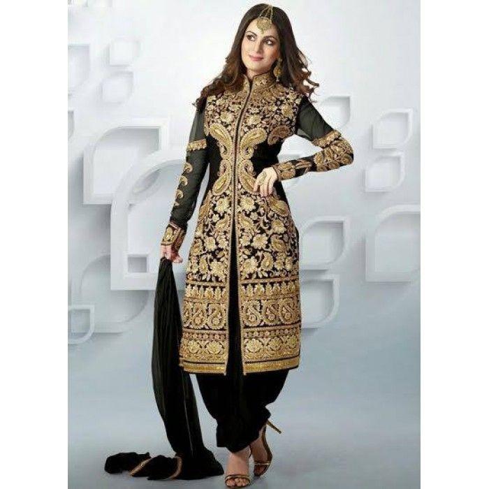 Eid Mega Sale - Designer Salwar - 06