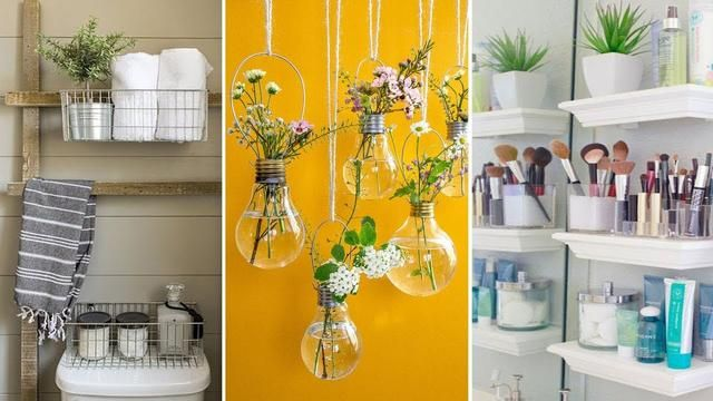20 Diy Room Decorating Ideas For Teenagers 5 Minutes Crafts Ideas At Home Diy Projects For Your Room Cute Diy Room Decor Room Diy