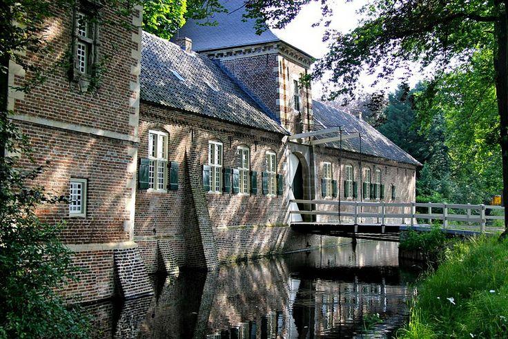 Kasteel Gemert (Noord-Brabant)