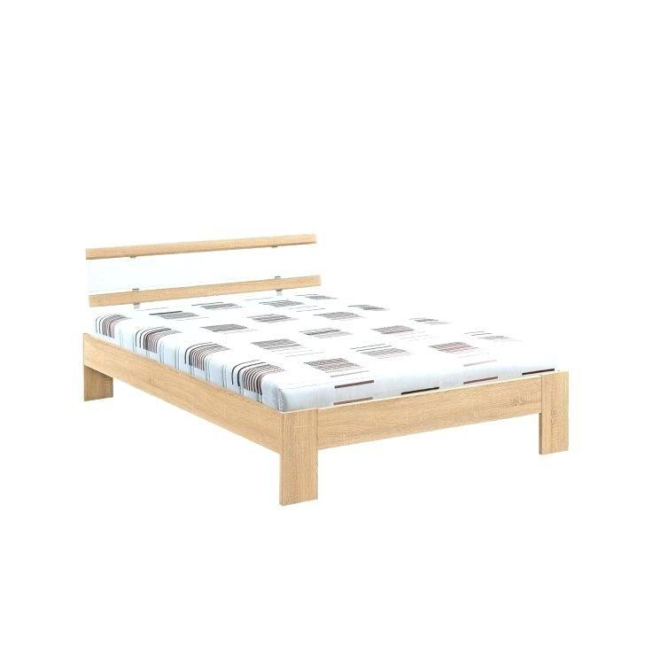 Durchschnittlich Weisses Bett 120x200