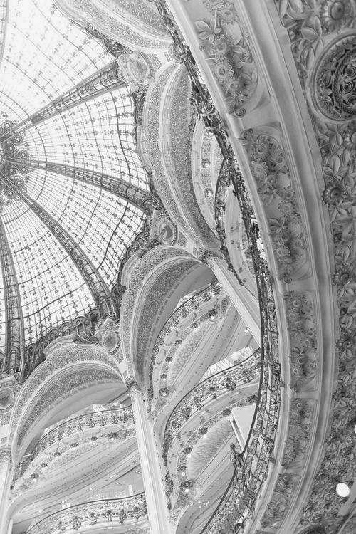 Galeries Lafayette _ Berlin, Germany | Jean Nouvel
