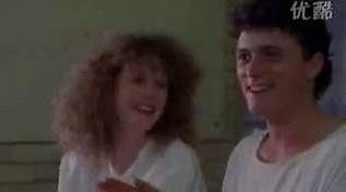NICOLE KIDMAN - Nightmaster 1987 part3