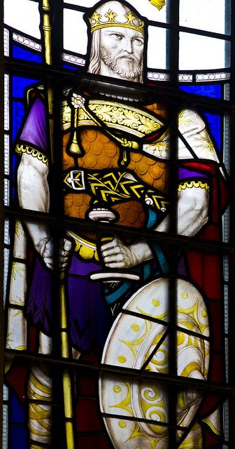 King Alfred the Great Bath Abbey | Flickr - Photo Sharing!