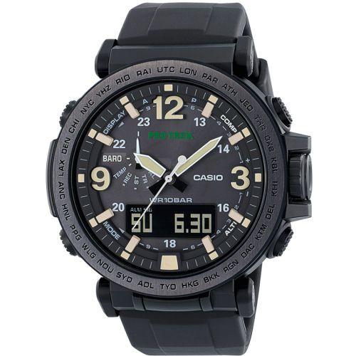reloj #casio protrek prg600y-1er- http://relojdemarca.com/producto/reloj-casio-protrek-prg-600y-1er/