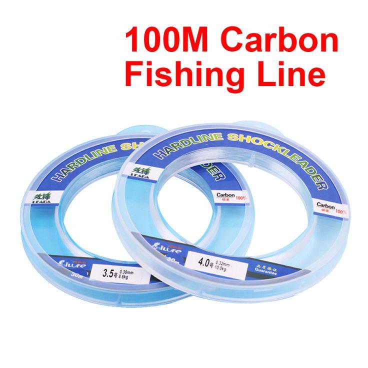 Best 25 fluorocarbon fishing line ideas on pinterest for Best fluorocarbon fishing line