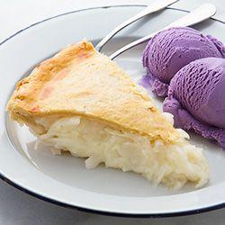 How to Make Buko Pie