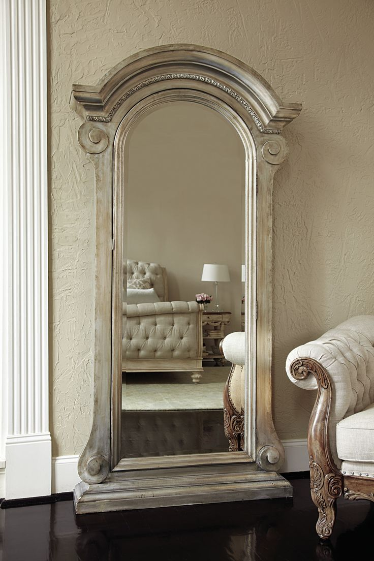 759 best home decors images on pinterest for 6 foot floor mirror