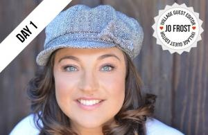 5 Questions with Nanny Jo Frost