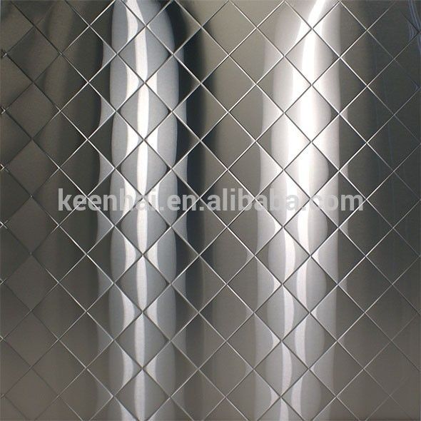 Source Hot Sale Embossed 316 316l Stainless Steel Sheet Price on m.alibaba.com