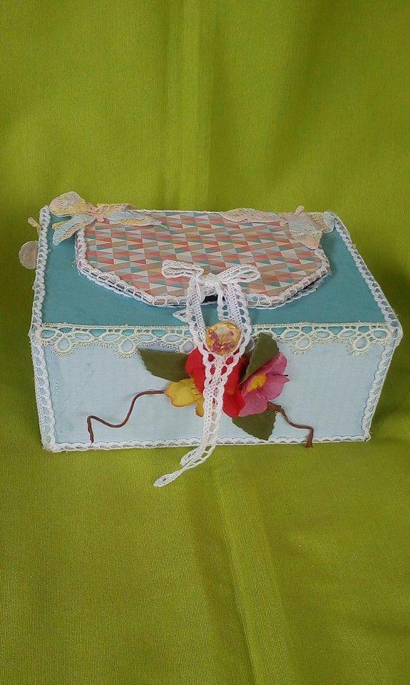 le creazione di nonna katia:        …