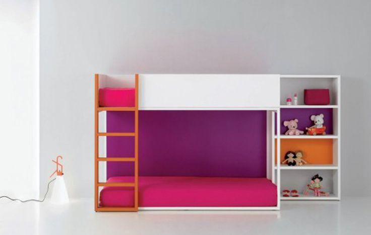 Excellent Bunk Bed Design Ideas Selection