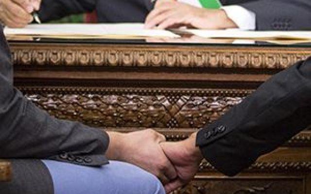 La Camera approva, le Unioni civili sono legge! La camera dei Depuati ha approvato ieri sera la legge sulle Unioni civili: il testo è passato con 372 voti favorevoli, 51 contrari e 99 astenuti. Nel pomeriggio si era votata la fiducia al Governo su #unionicivili #camera #gay #arcigay