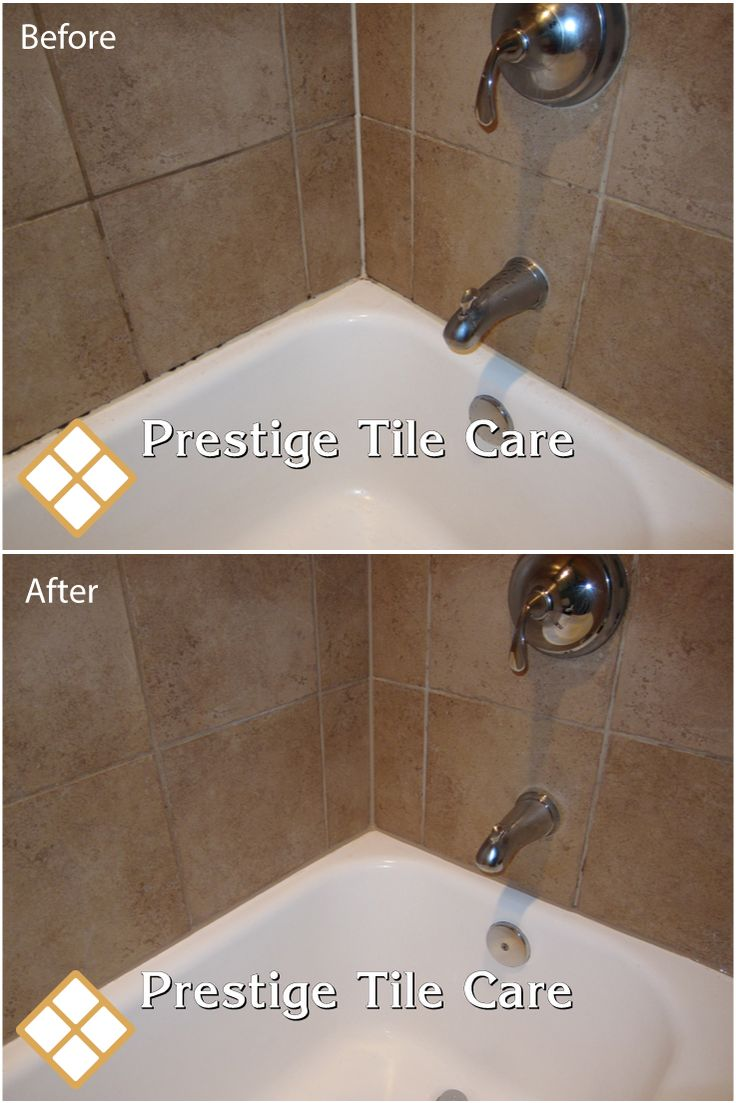 62 best seattle tile and grout cleaning sealing regrouting recaulking bathtub surround tiles dailygadgetfo Gallery
