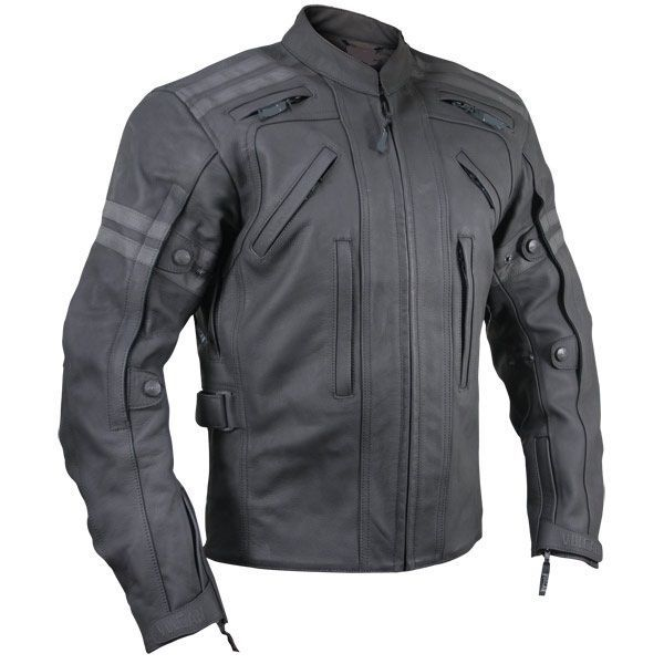 Customized Handmade Men'Vulcan Men VTZ900 Mat Black Mat Padded Motorbike jackets #Handmade #BasicJacket