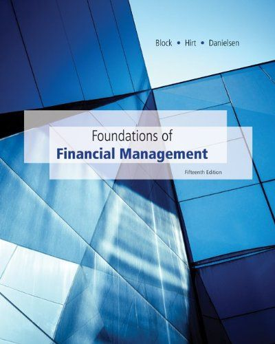 12 best business finance images on pinterest finance mcgraw hill 47 free online test bank for foundations of financial management edition by block multiple choice questions with answers and score fandeluxe Gallery