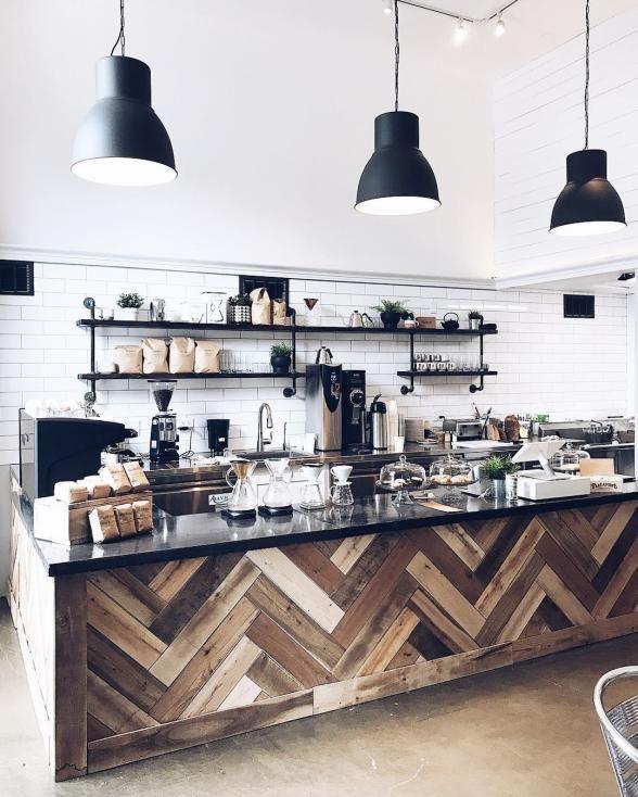 Die heißesten neuen Café-Eröffnungen des Jahres 2018 weltweit
