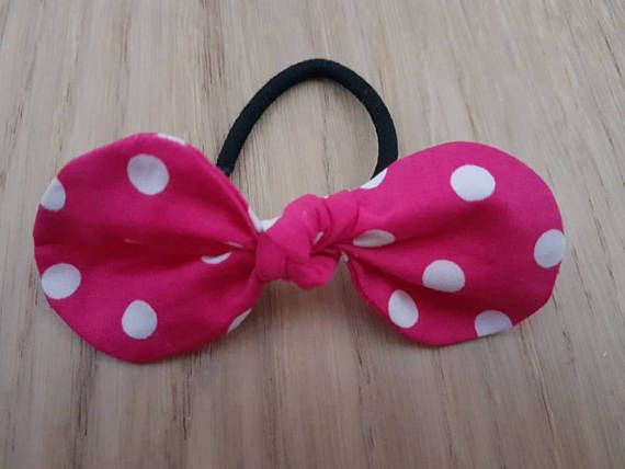 Check out this item in my Etsy shop https://www.etsy.com/au/listing/537665741/the-minnie-collection-knot-bow