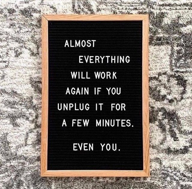 Silk Sonder On Instagram Reminder To Unplug Early Tonight You Deserve That Extra Hour Of Re In 2021 Funny Weekend Quotes Morning Quotes Funny Message Board Quotes