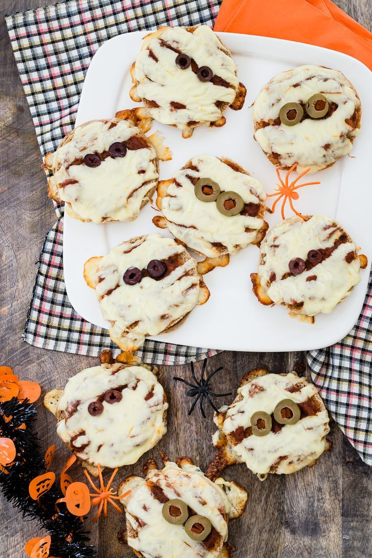813 best party recipes images on pinterest fruit recipes for Easy kid friendly halloween treats