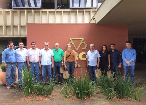 Parceria entre ABCZ e Siran vai levar Pró-Genética para Araçatuba (SP)
