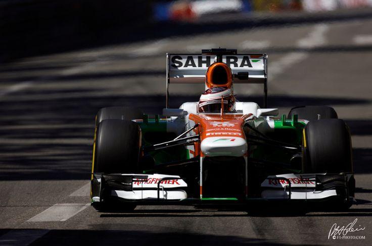 formula 1 results spanish gp