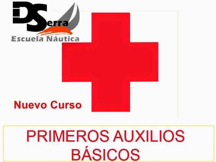 Escuela Náutica DSerra: Seminario de primeros auxilios de la Escuela Náuti...