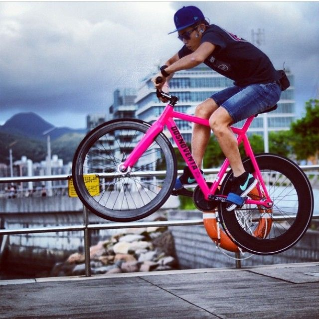 22 Best Bikes Images On Pinterest Fixed Gear Cycling And Bicycle