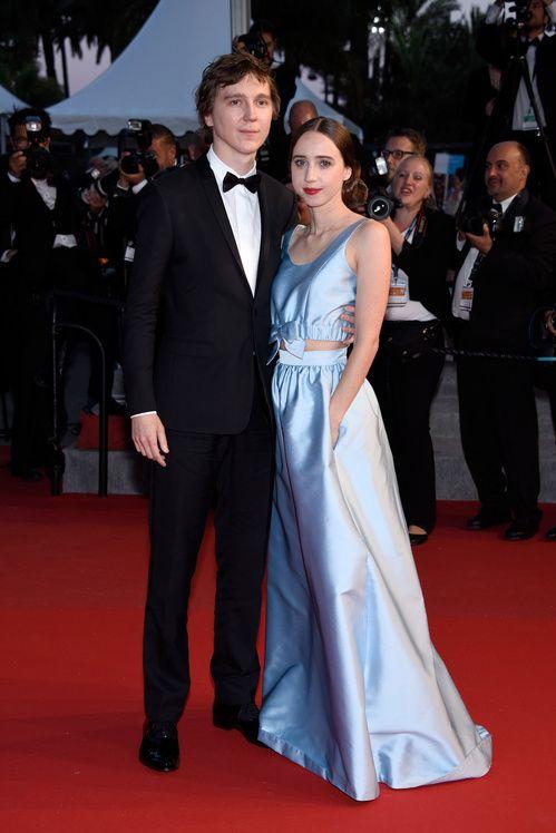 Zoe Kazan et Paul Dano