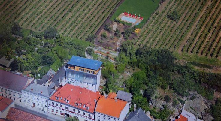 Zum goldenen Engel - Fam. Ehrenreich - 3 Star Hotel - NZD 77, Krems an der Donau Austria | 3 Wachau,Niederösterreich,Krems an der Donau