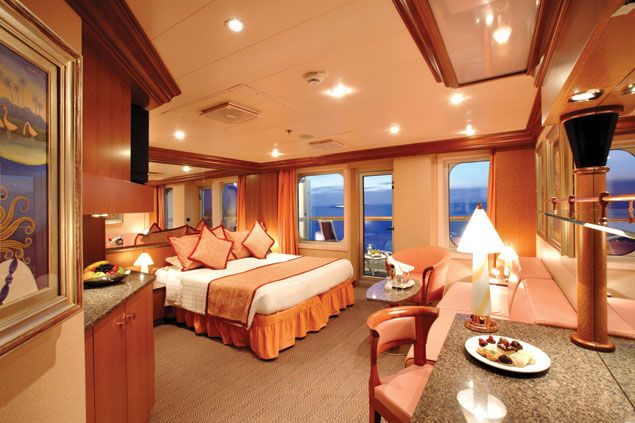 costa magica suite pictures | Costa Magica - Cruise Ship Photos, Schedule & Itineraries, Cruise ...