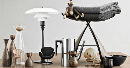 Beautiful objects via Hege Greenall-Scholtz
