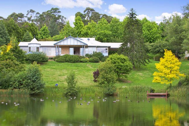 Dantosa Blue Mountains Retreat, a Katoomba House and Cottage | Stayz