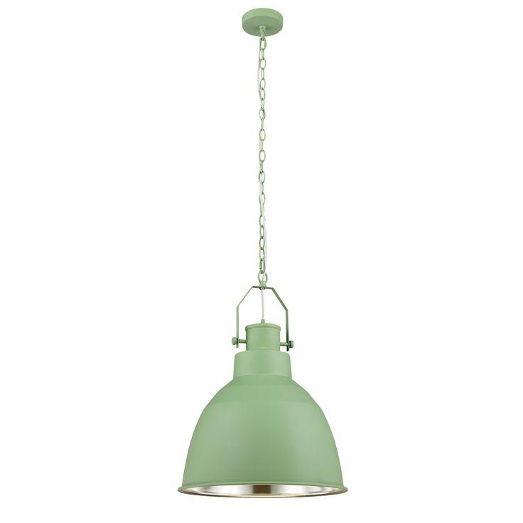 KARWEI hanglamp Jayden jade groen