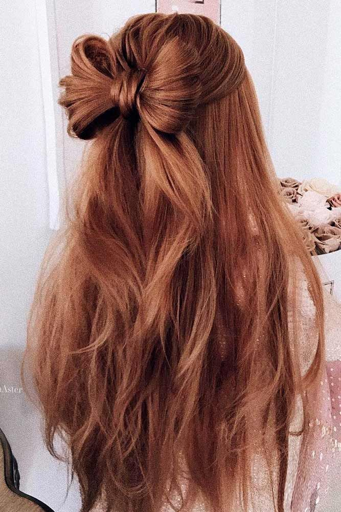 Barbershop Hairstyle Guide In 2020 Prom Hairstyles For Long Hair Hair Styles Long Hair Styles